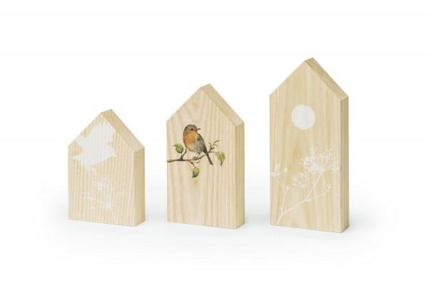 Deko für die Wohnung - individuell und kreativ.
