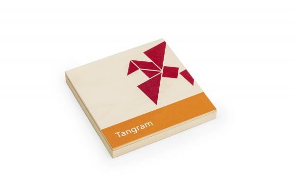 Tangram - Die Entführung aus dem Alltag
